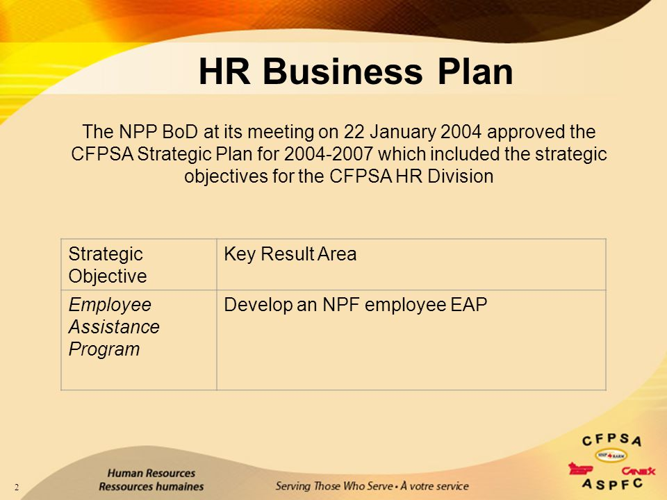 Hr Business Plan Presentation. Hr. DIY Home Plans Database