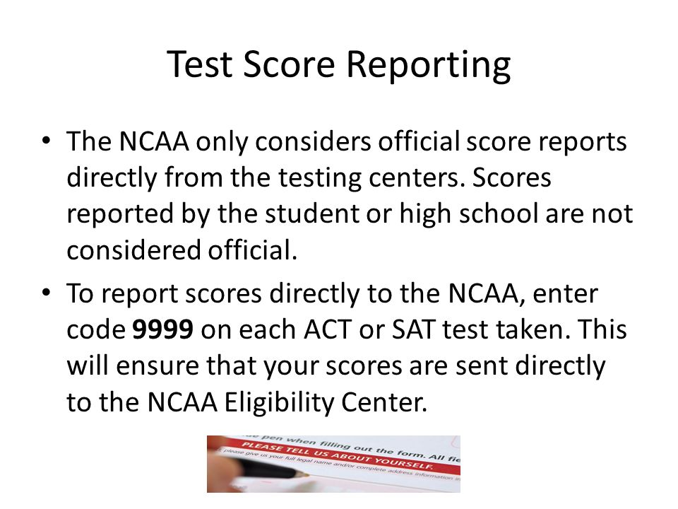 NCAA Guidelines for Juniors. Are You Interested in College ...