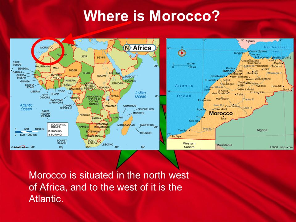 Morocco Beth Williams Katie Haigh Will Flynn Cora Morrow And - Where is morocco