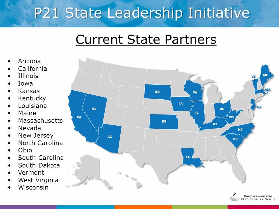 Partnership For St Century Skills P St Century - P21 world languages skills map