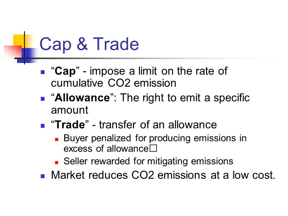 emission allowance Emission allowance captures the opportunity cost to the entity of continuing to hold an emission allowance, so it provides a comparable measure for allowances regardless of how and when the entity acquired that allowance or how it.