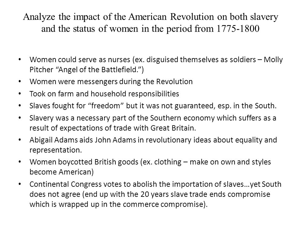 what impact did the american revolution have on europe What impact did the french revolution have on the rest of europe other european countries became more liberal other european countries became more conservative.