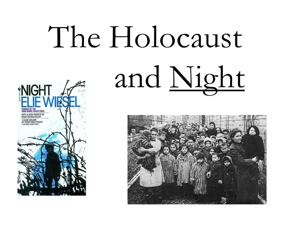 the ignorant jews of sighet in night a novel by elie wiesel