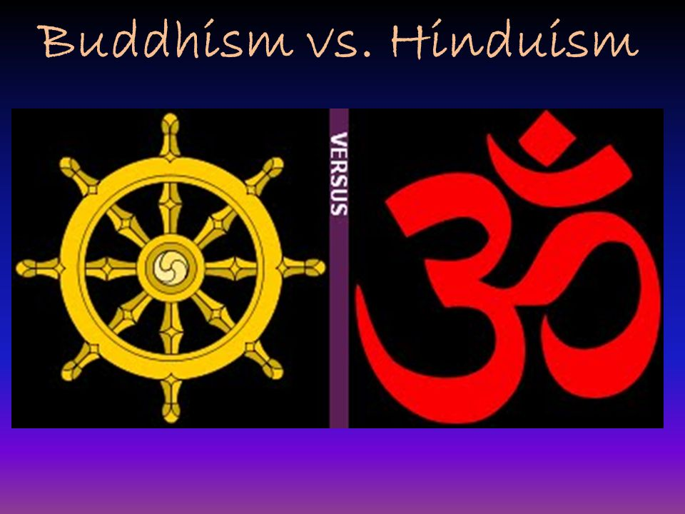 an analysis of the religions new attitude in hinduism and buddhism Polytheism & monotheism in religion: hinduism, buddhism & confucianism religion and social change in monotheism: islam, judaism & christianity.