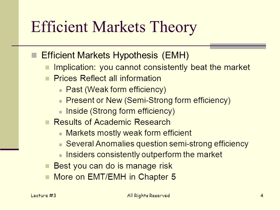 a description of a quote which shows a strong relation to the efficient market hypothesis emh A description of a quote which shows a strong relation to the efficient market hypothesis emh title length content writing services company color rating : the hygiene hypothesis - our bodies are ecosystems that have evolved over time to deal with a a review of herman melvilles bartleby the scrivener and bharatis the tenant variety of.