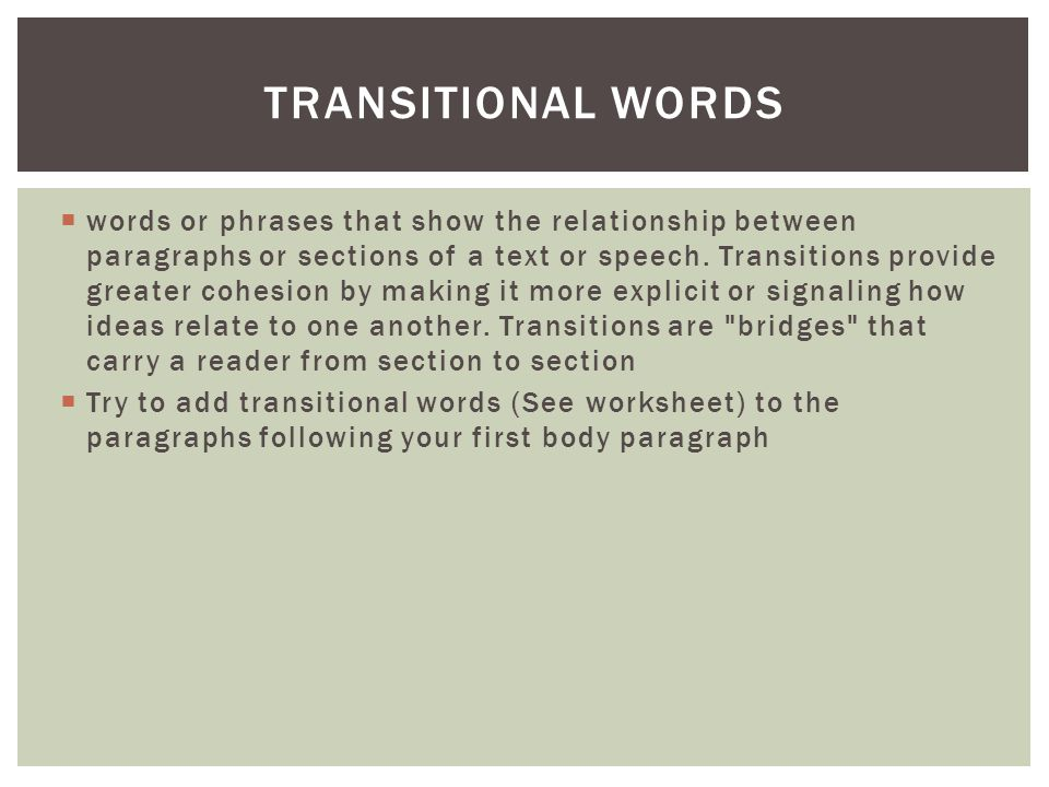 Writing To Defend A Thesis Introduction To Writing Ppt Download