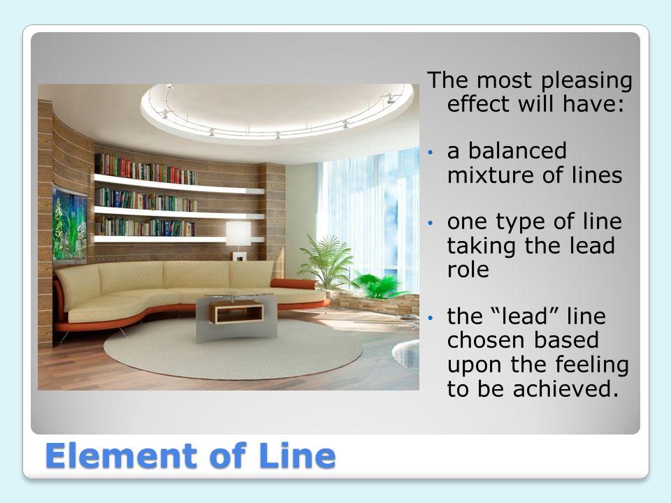 Elements Principles Of Interior Design 1Line 2Form 3S