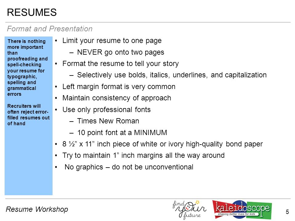 1 resume workshop 2 resume workshop introduction introduction