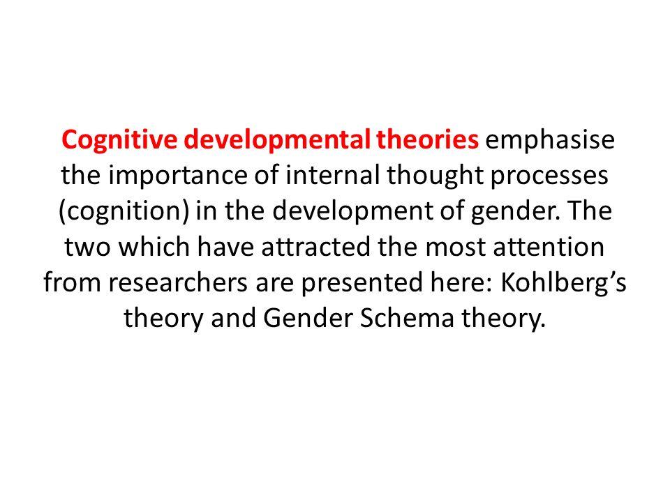 Cognitive Essay