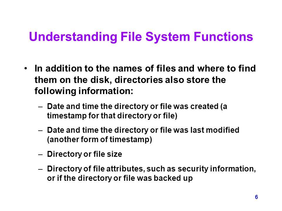 find file date