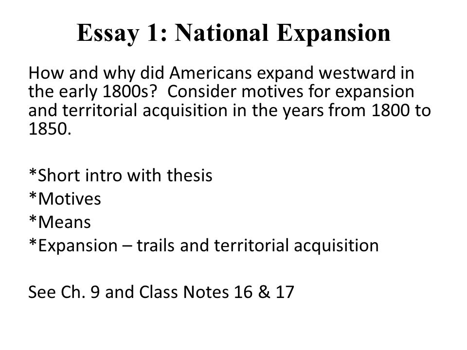 why did the american frontier close essay The significance of the frontier in american history 1 and new york 28 travelers at the close of the war of 1812 met , each frontier did indeed.