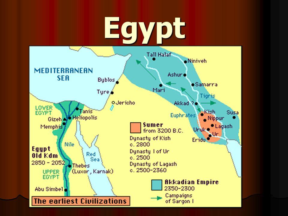Western River Civilizations The Fertile Crescent Narrow region