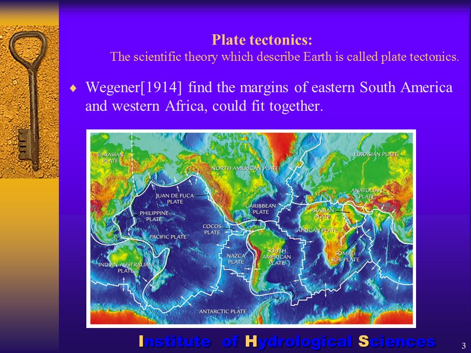 plate tectonics and earth What on earth is plate tectonics into the earth the story of plate tectonics really starts deep within the earth, so lets take a look inside first.
