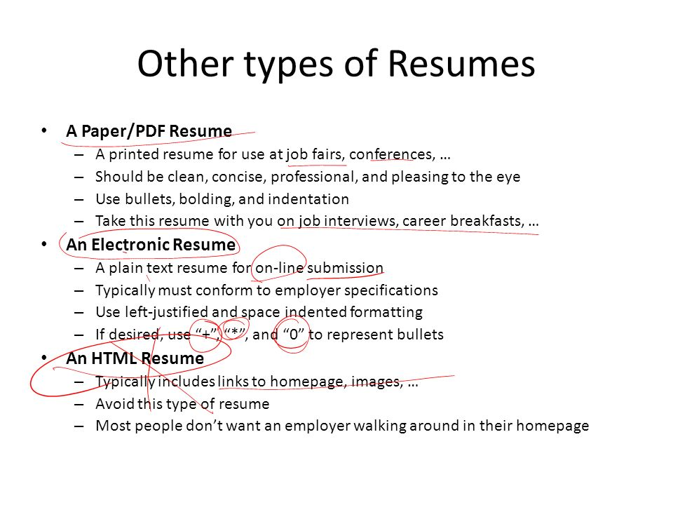 lecture 22 professional communication resume writing ppt download