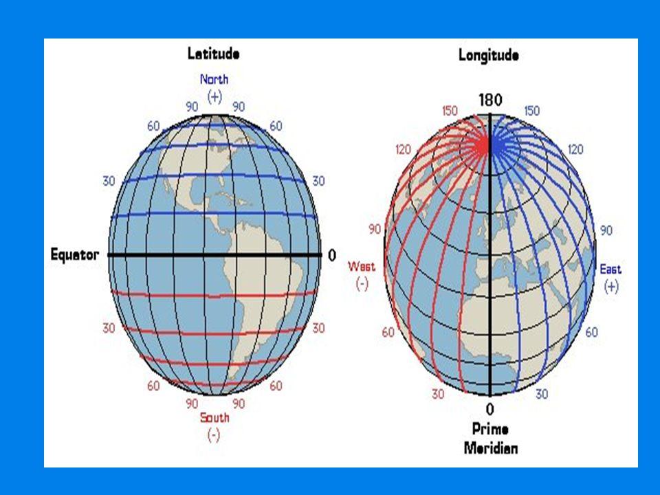 MAP AND GLOBE SKILLS Map and Globe Skills WS1  Equator