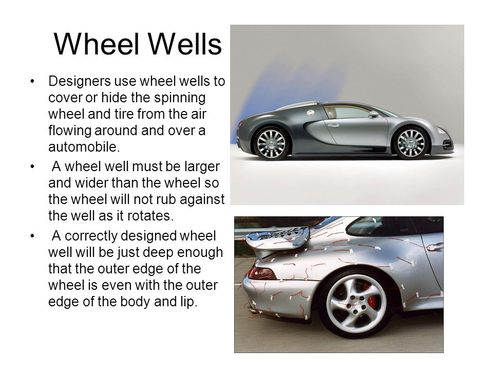 Parts of A Vehicle In this presentation you will learn the ...