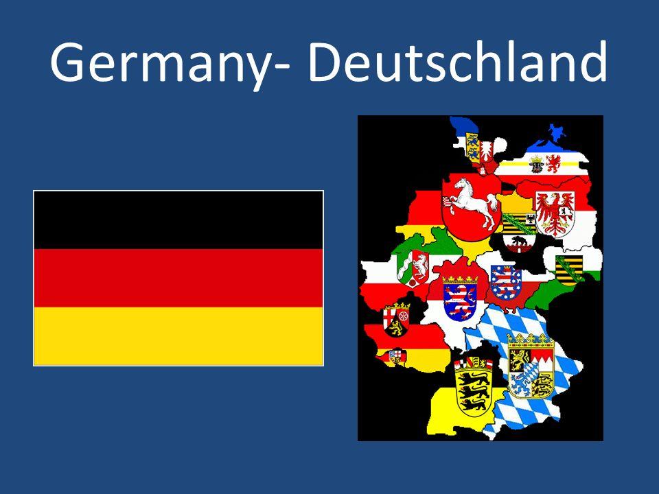 minister bundesrepublik deutschland