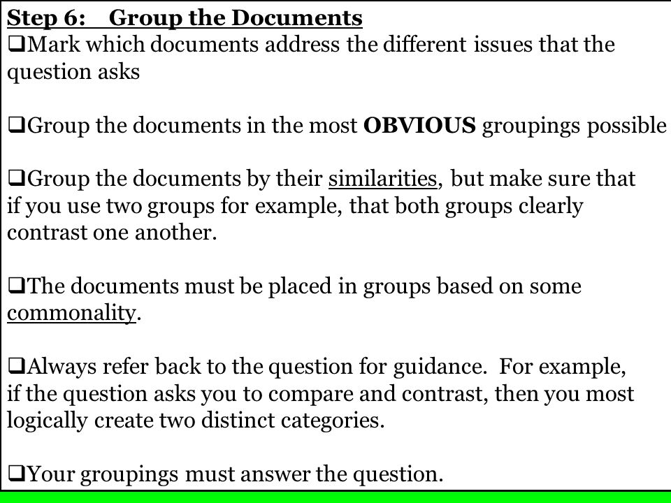 Document Number Scomments Thesis Support Group  Group  Group    Step