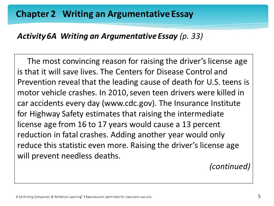 structure of an argumentive essay The introduction of an argumentative essay sets the stage for your entire piece you must grab your reader from the first moments, and this is especially important in an argumentative essay.