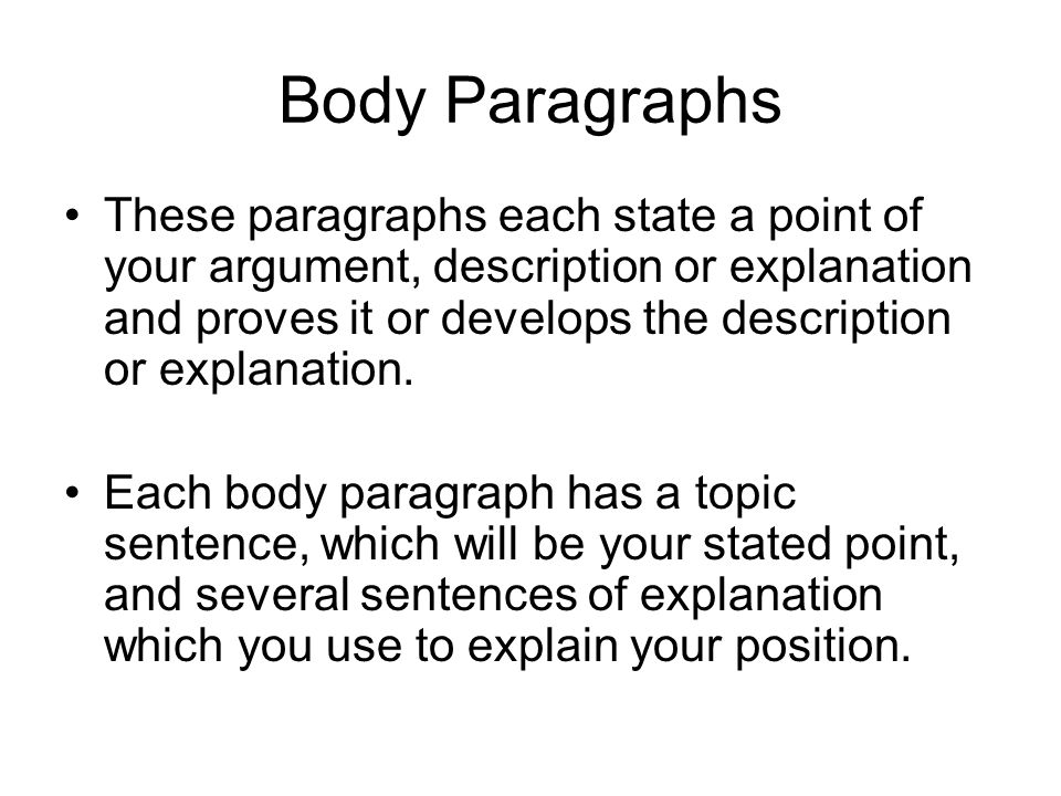 understand about essays what exactly is an essay why do we write  25 body paragraphs