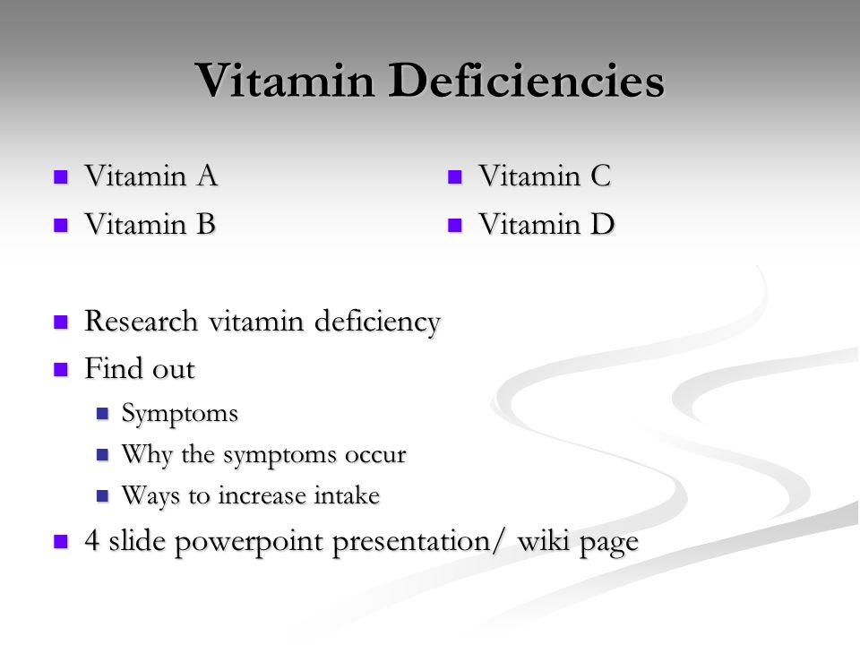 wiki vitamine d