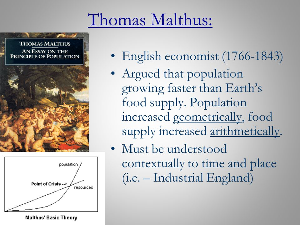 persuasive essay on overpopulation