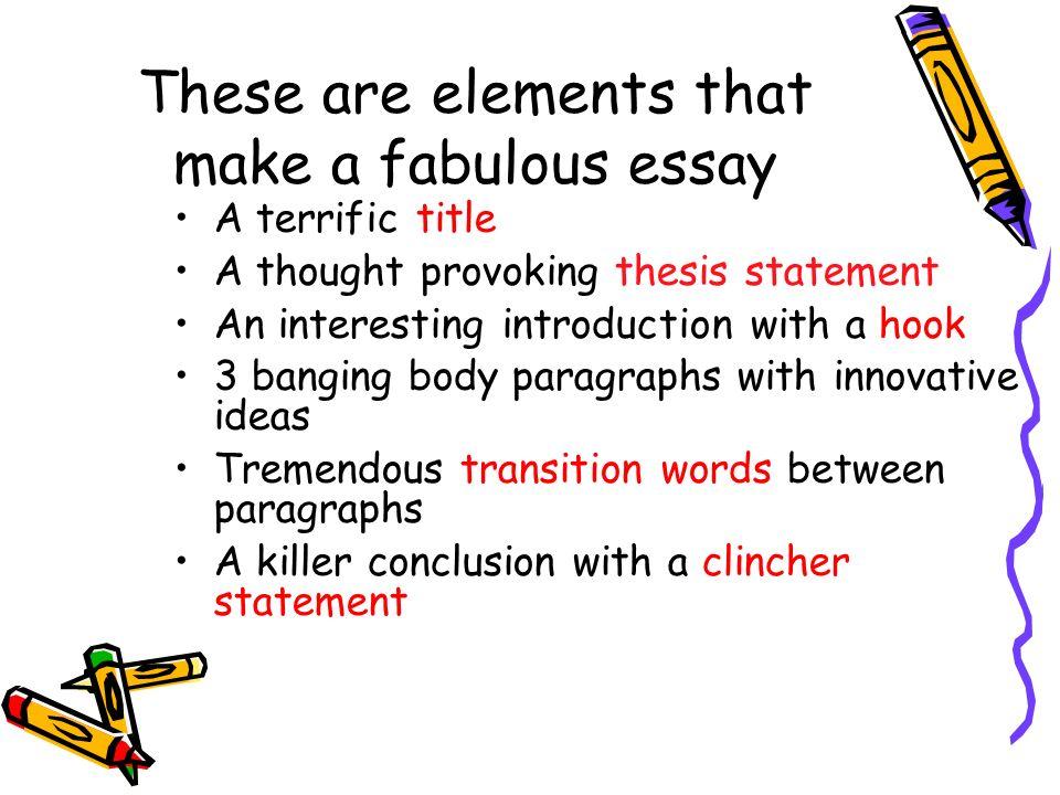 Persuasive Essay Ideas For College
