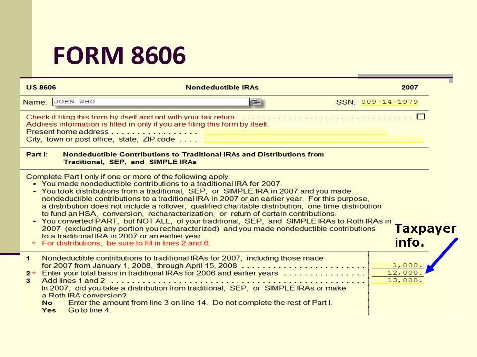 8606 Form Fashionellaconstance