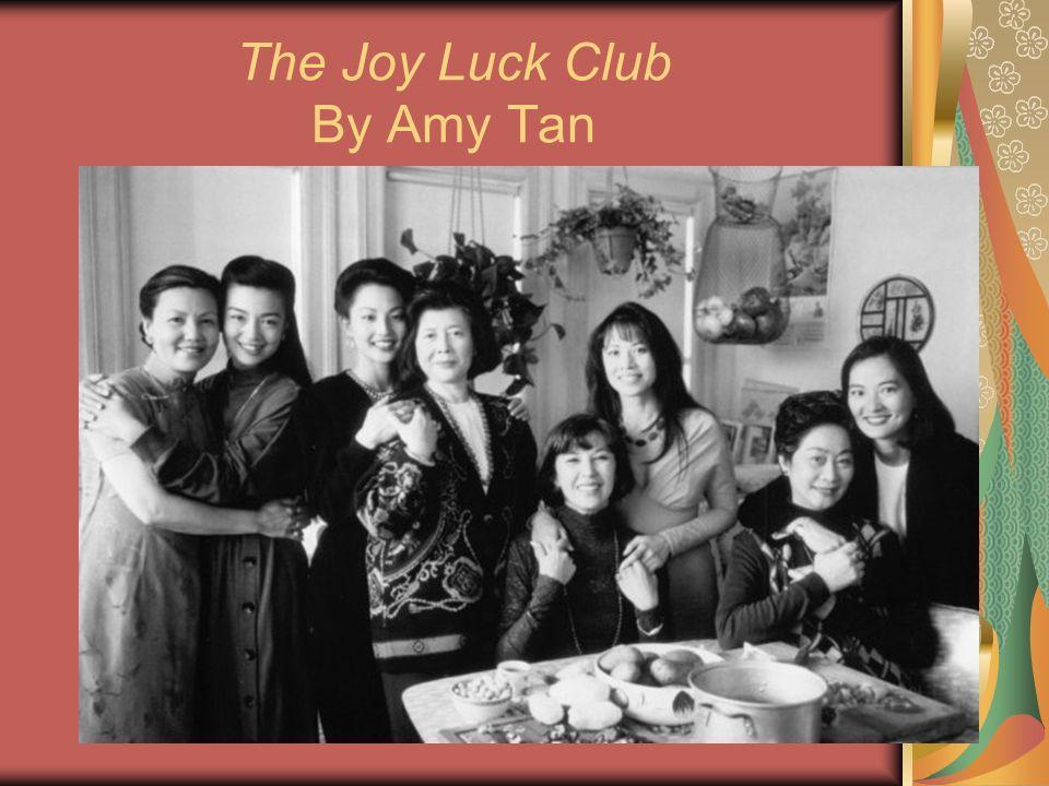 Joy Luck Club Essay