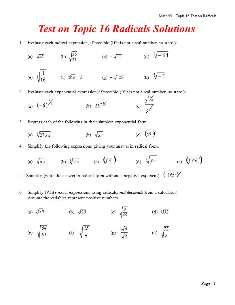 Simplifying Radicals Kuta Worksheet Algebra 2 Templates and – Adding and Subtracting Algebraic Expressions Worksheet