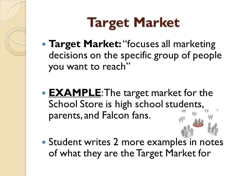 Market Segmentation Introduction to Business & Marketing. - ppt download