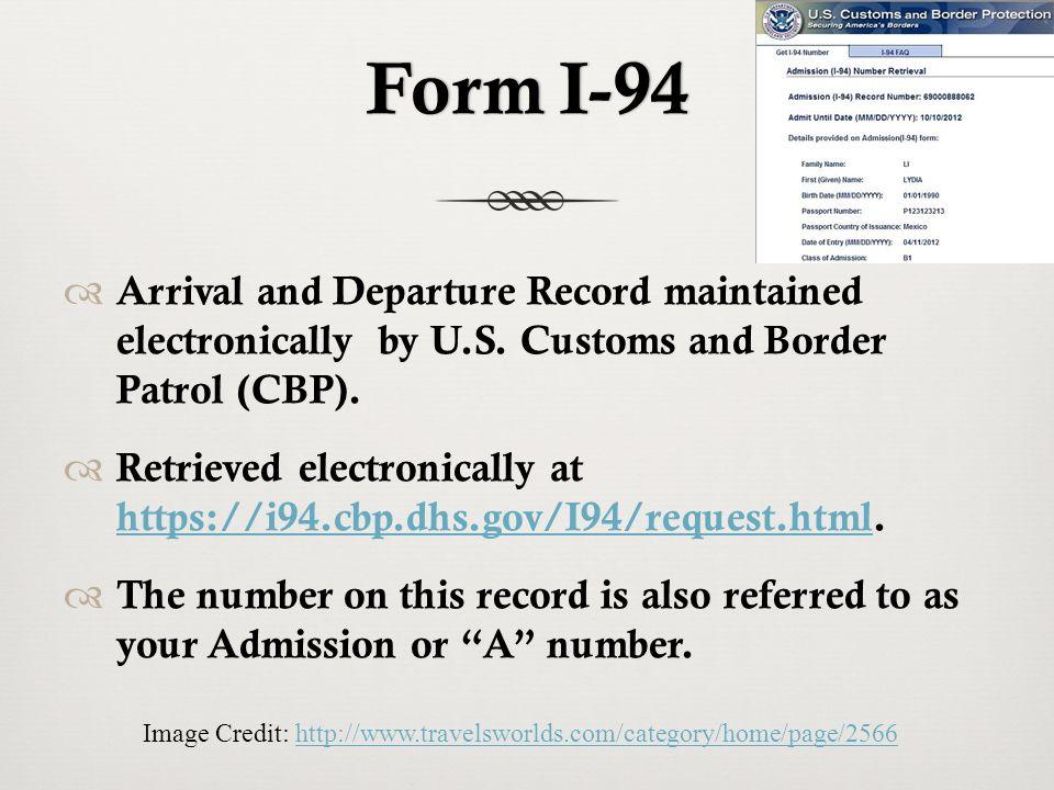 Cbp form 6059b images customs and border protection corruption i cbp form 6059b images information for f altavistaventures Gallery