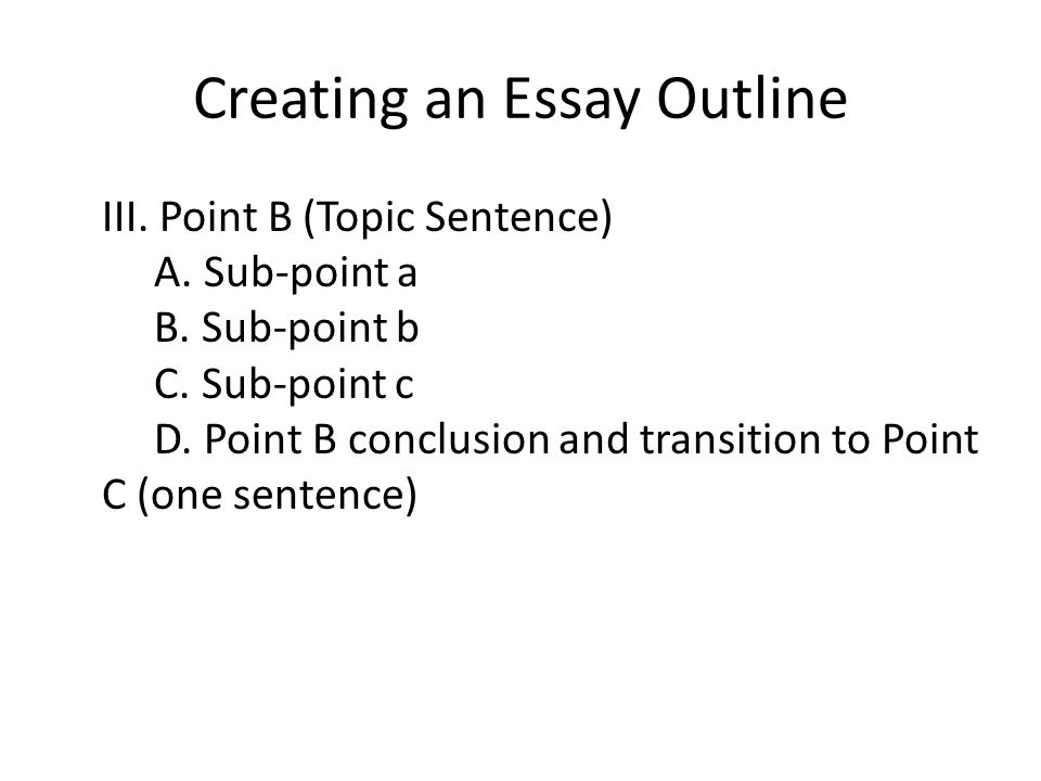 for points essay The five point (also known as five paragraph) essay is simply that—an, essay which completes its goal (defending its thesis) in five points it is one of the easiest essays to utilize, though quite difficult to master, and so appears often.