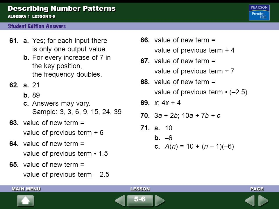 Printables Pearson Education Math Worksheets Answers pearson education inc math worksheet answers