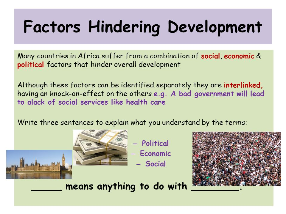 social factors in kenya uk essay Social and cultural factors affecting business include belief systems and practices, customs, traditions and behaviours of all people in given country, fashion trends and market activities influencing actions and decisions.