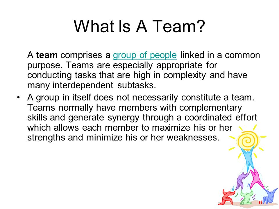 Seven Keys to Building Great Work Teams Commitment Contribution Communication Cooperation Connections Conflict Management Change Management