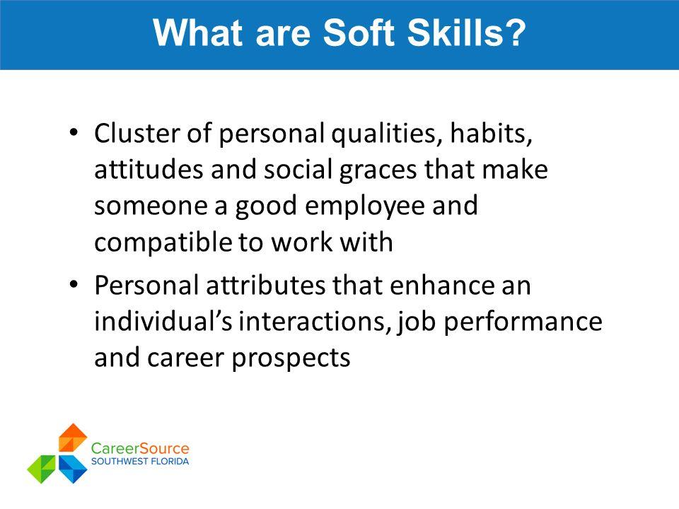 qualities of good employee