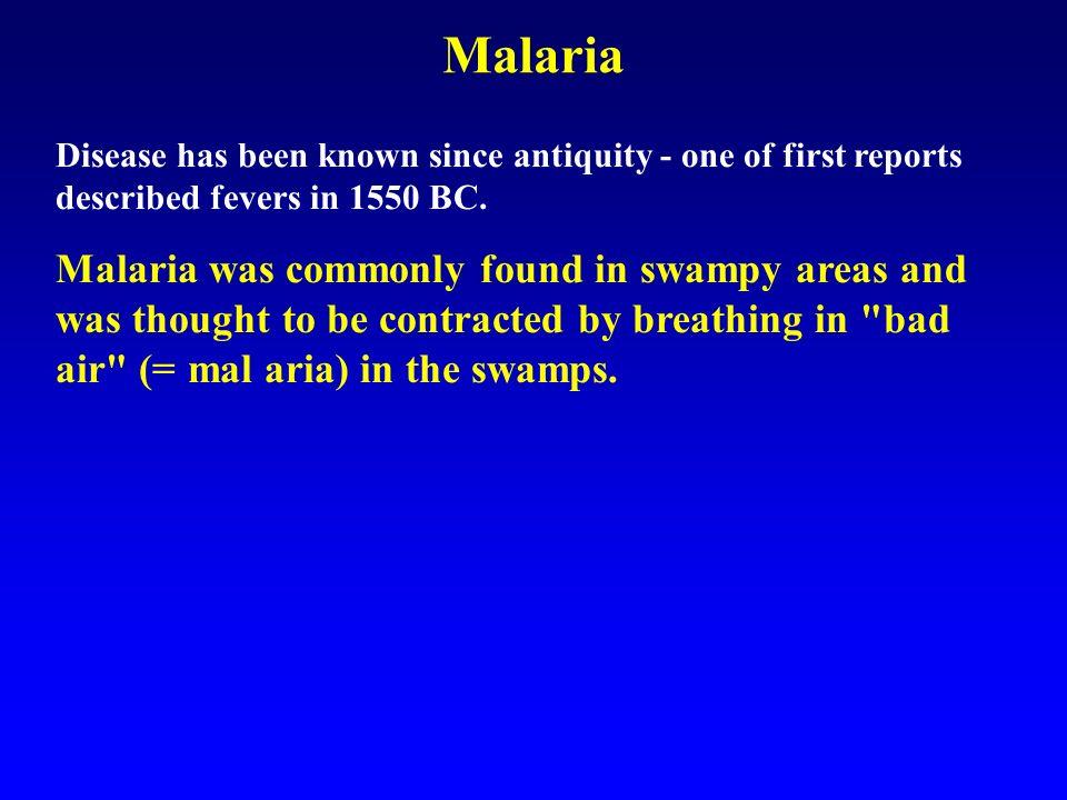 Write my malaria research paper