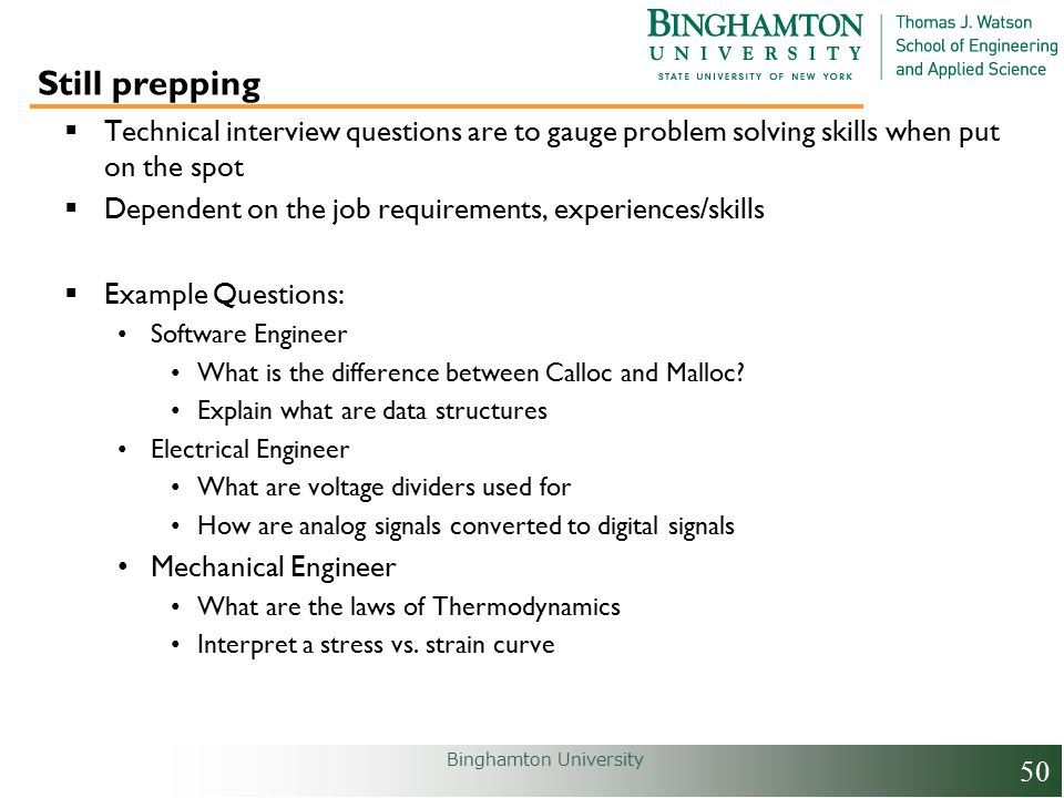 problem solving interview questions