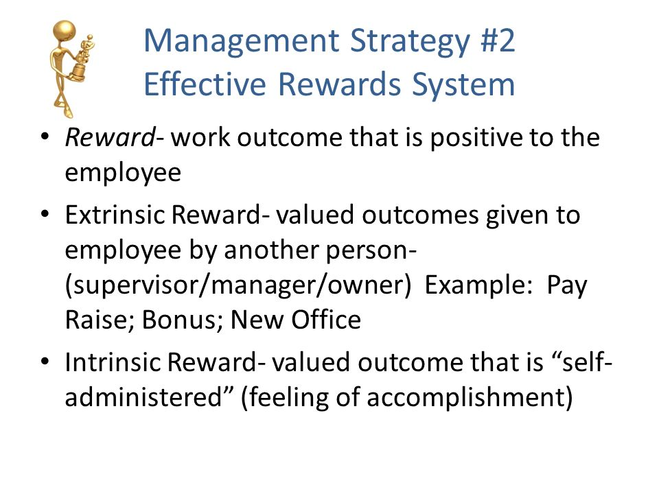 Developing Management Skills Motivating Employees  Ppt Download