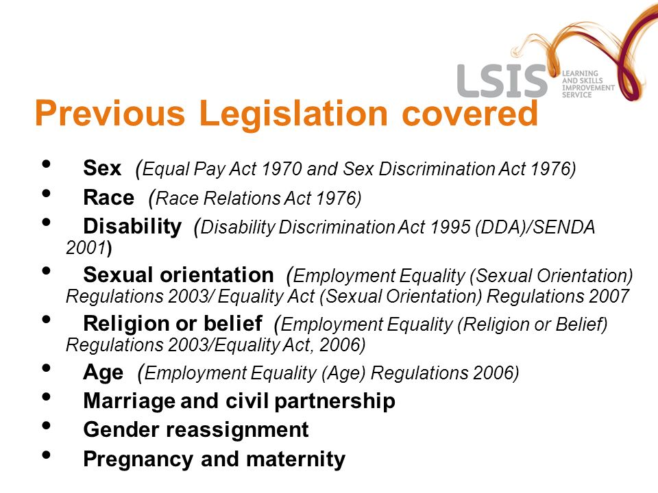 Equality Fake Sexual Orientation Regulations 2007