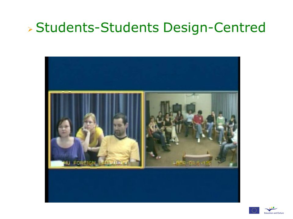  Students-Students Design-Centred