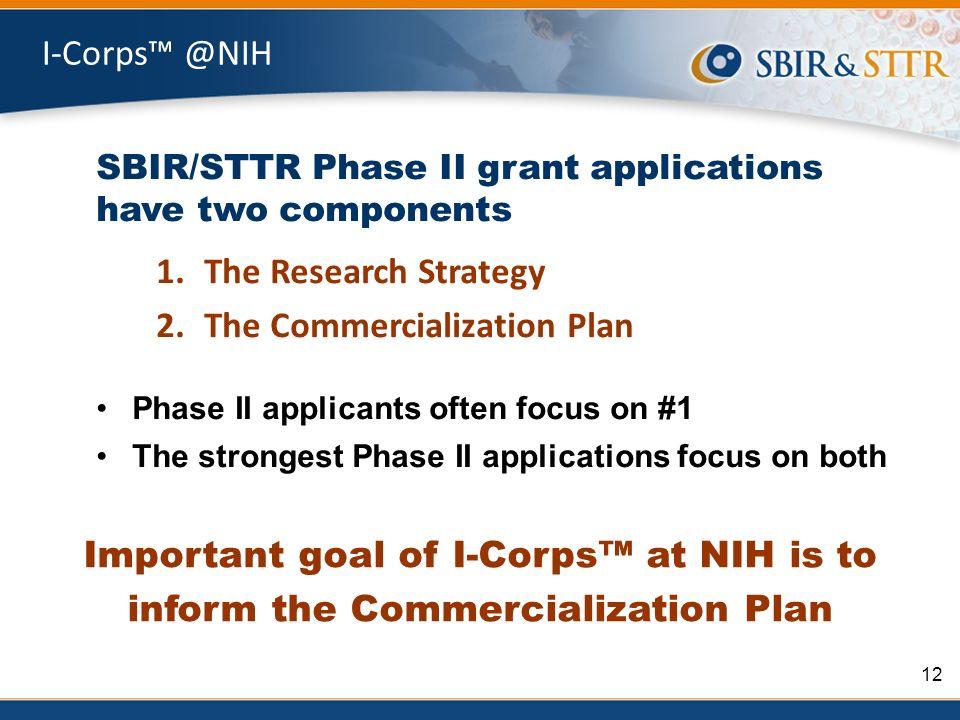 Say Nih Sbir Business Plan the petite suite