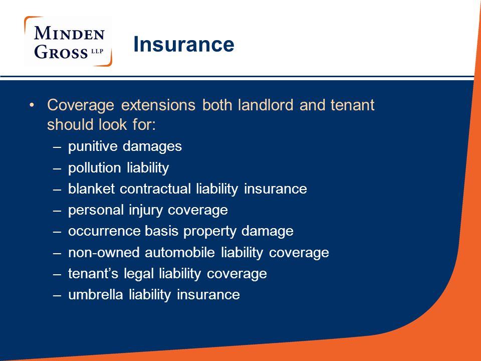 contractual and non contractual liability