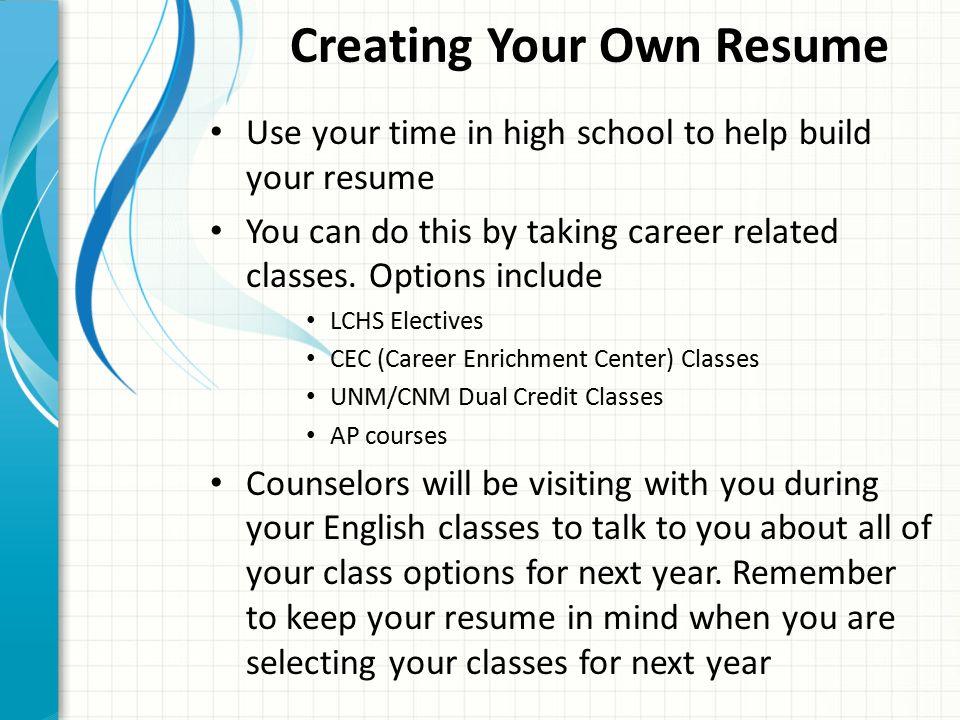 R Ésumé W Riting. What Is A Résumé ? A Way To Positively Promote