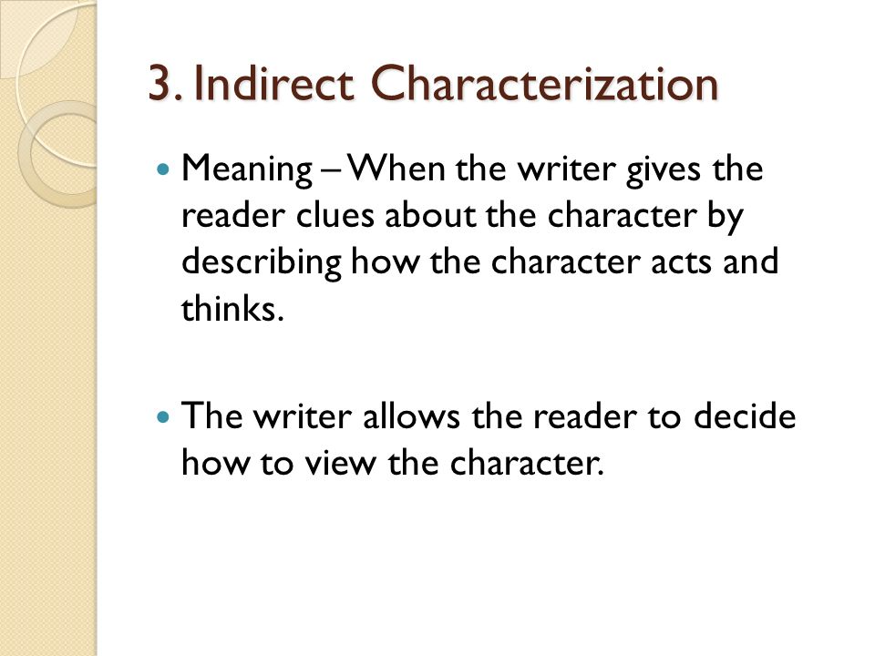 meaning of character sketch essay