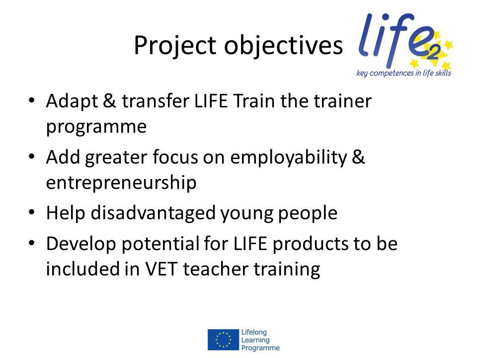 project update presentation