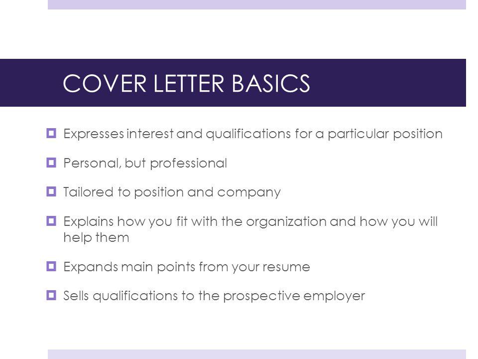 professional header for letter
