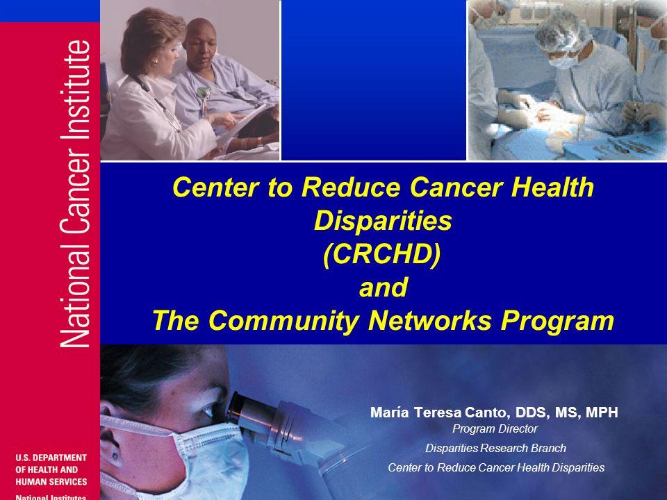 2007 atlanta cancer health disparities