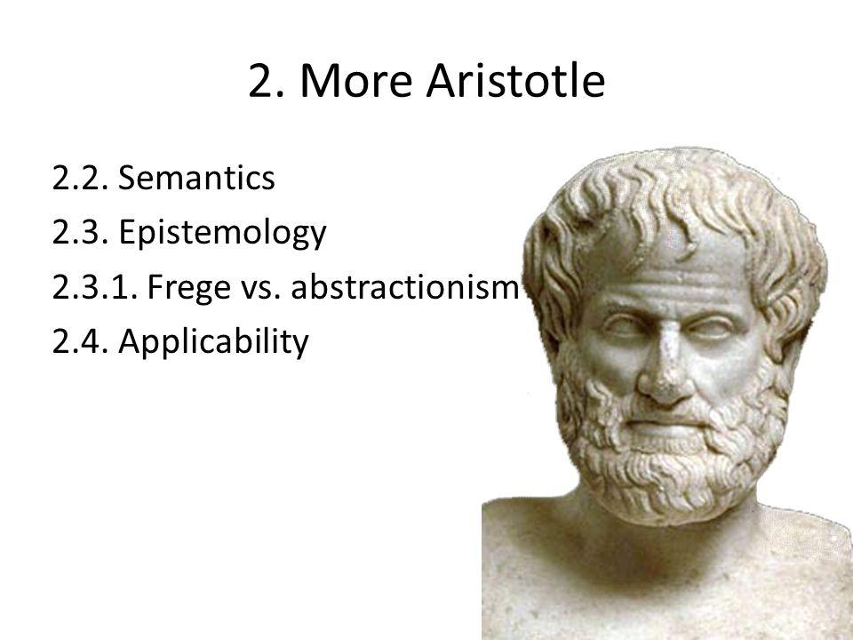 aristotle vs plato 5 essay